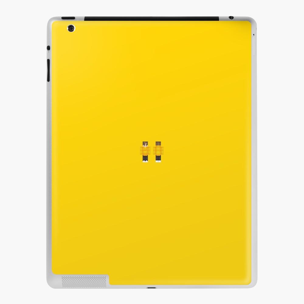 Crainer Skin  iPad Case & Skin