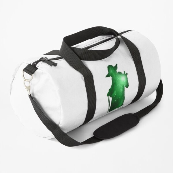 Do or Do not, There is no Try Duffle Bag