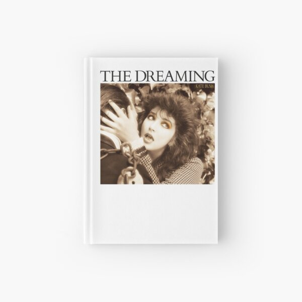 The Dreaming Hardcover Journal