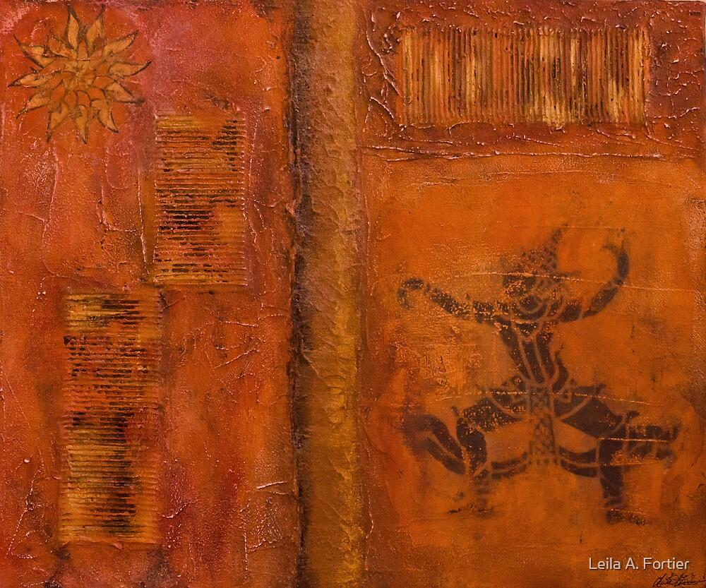 Ram Thai by Leila A. Fortier