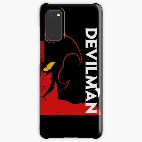 DEVILMAN CLASSIC ANIME-MANGA Samsung Galaxy Snap Case