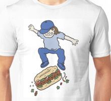 Banh Mi Kickflip Unisex T-Shirt