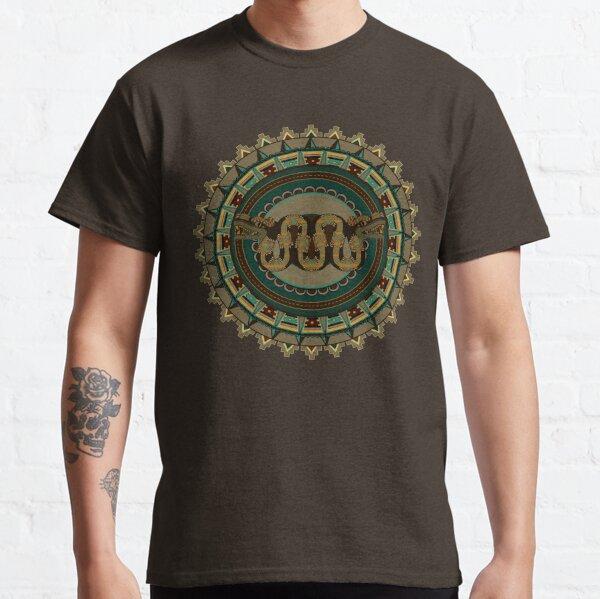 Quetzalcoatl Classic T-Shirt