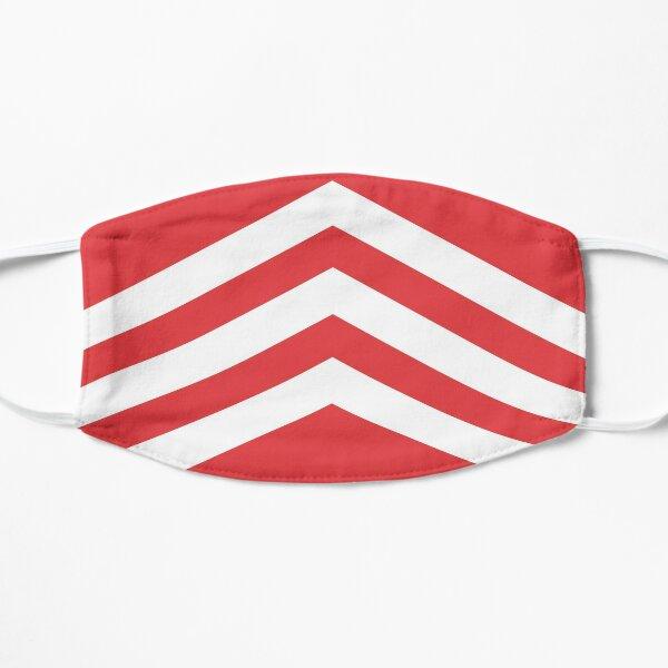 Flag of Glamorgan, Wales Mask