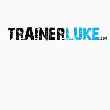 Trainer Luke by redacedesigns