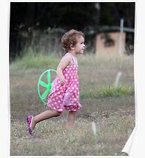 Run Ella Run Poster