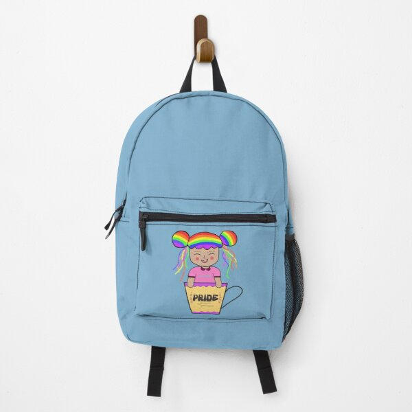 Cute Pride Month III Backpack