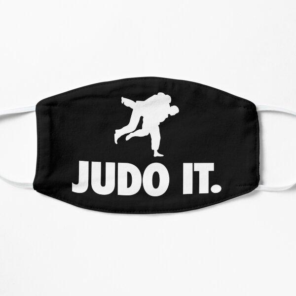 Judo It Mask