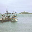 The timid wharf. by jeune-jaune