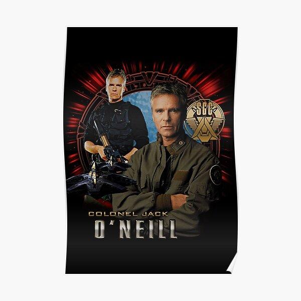 Stargate SG1 Poster