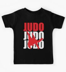 Judo Kids Clothes