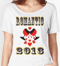 °•Ƹ̵̡Ӝ̵̨̄Ʒ♥Romantic 2013 Splendiferous Clothing & Stickers♥Ƹ̵̡Ӝ̵̨̄Ʒ•° Women's Relaxed Fit T-Shirt