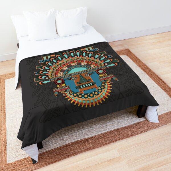 Aztec Spirit Comforter