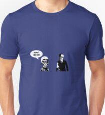 Silence! I Keel You! T-Shirt
