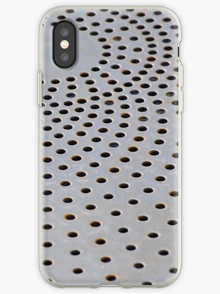 Perforated by Alex & Louise Martin