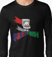 Project Flush Long Sleeve T-Shirt
