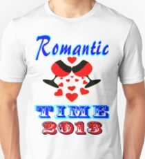 °•Ƹ̵̡Ӝ̵̨̄Ʒ♥Romantic 2013 Splendiferous Clothing & Stickers♥Ƹ̵̡Ӝ̵̨̄Ʒ•° Unisex T-Shirt