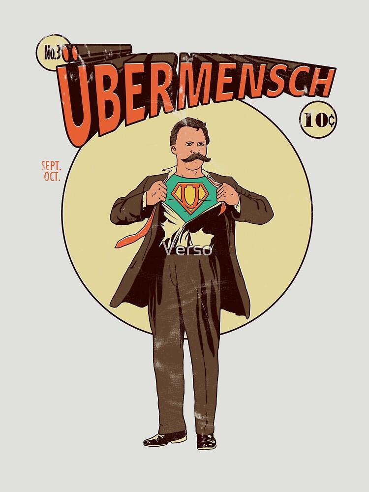bermensch | Unisex T-Shirt