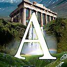 A - Acropolis by shwabadi
