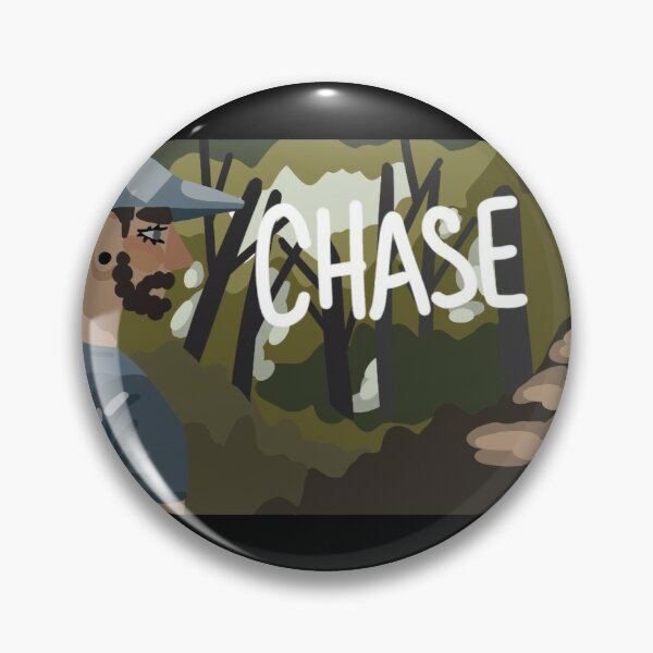 CHASE Pin