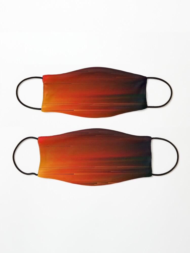 Alternate view of LoFi Mask