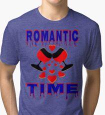 °•Ƹ̵̡Ӝ̵̨̄Ʒ♥Romantic Time Splendiferous Clothing & Stickers♥Ƹ̵̡Ӝ̵̨̄Ʒ•° Tri-blend T-Shirt