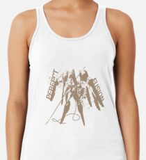 Perfect Fusion - Zone of the Enders Women's Tank Top