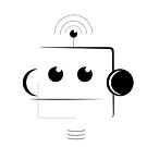 Robot (beep boop) by RobotsNRainbows