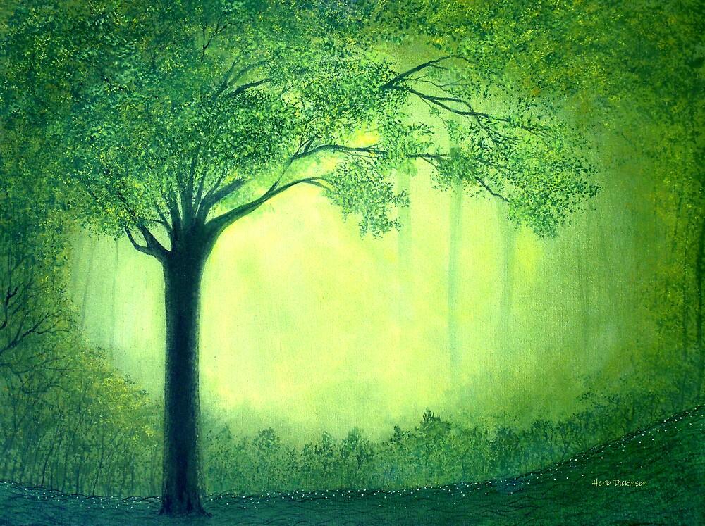 Sherwood by Herb Dickinson