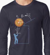Breaking Bad Pizza Toss T-Shirt