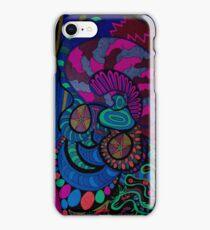 Otto Shaman iPhone Case/Skin