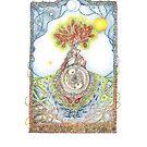 Jewels of Creation by Helena Wilsen - Saunders