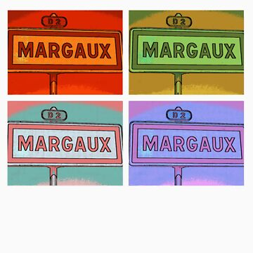 """Margaux"" for Wine Geeks by winegeek"