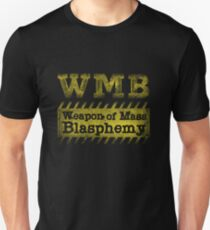 WMB Unisex T-Shirt