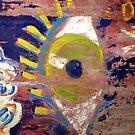 EyELaSHeS by Madeleine Forsberg