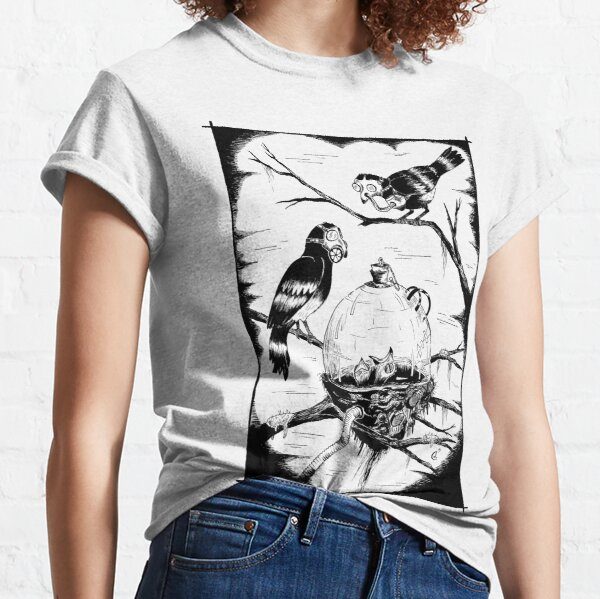 The Anthropocene  Classic T-Shirt