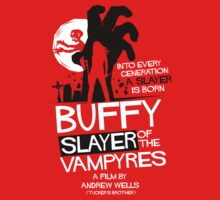 Slayer of the Vampyres | Unisex T-Shirt