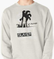 Slayer of the Vampyres Pullover