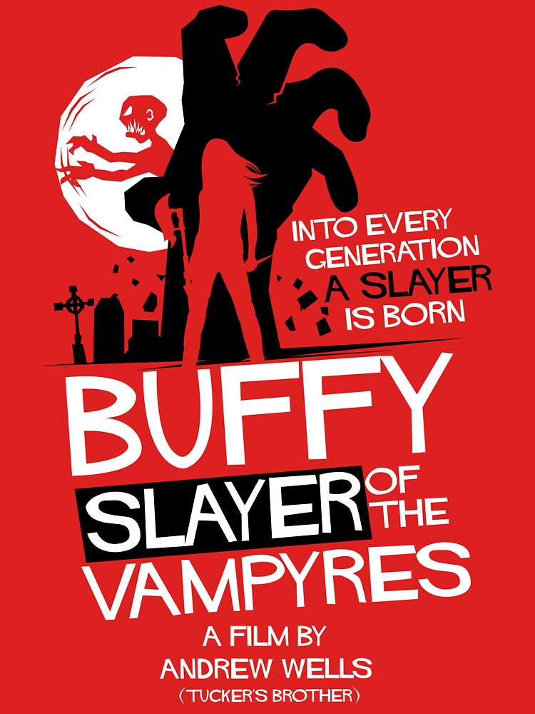Slayer of the Vampyres | Unisex T-Shirt