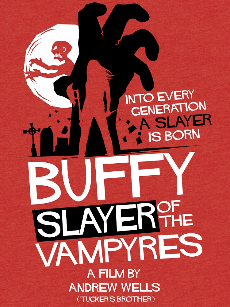 Slayer of the Vampyres by TomTrager