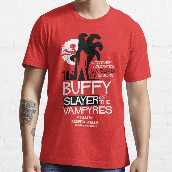 Tueur des vampires T-shirt essentiel