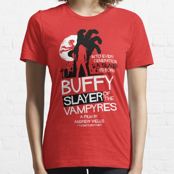 Slayer of the Vampyres Essential T-Shirt
