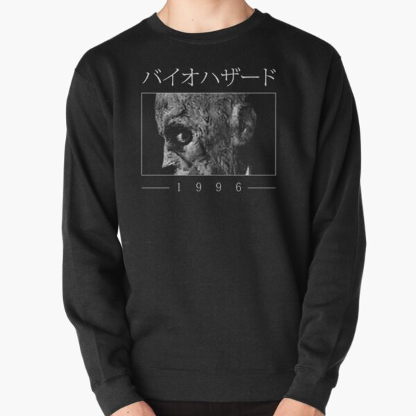 1996 Hazard Pullover Sweatshirt