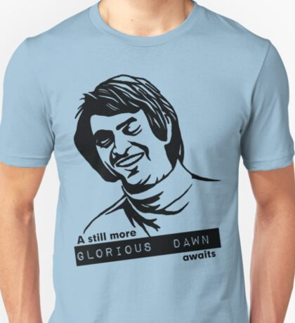Still More Glorious Dawn T-Shirt