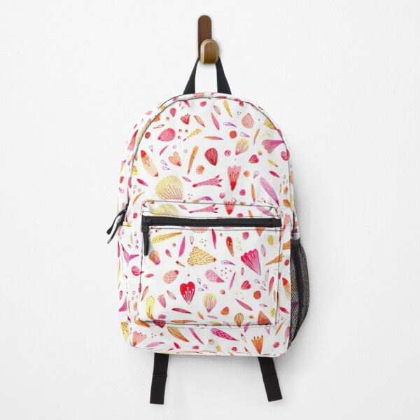 Petals Scattered About Backpack