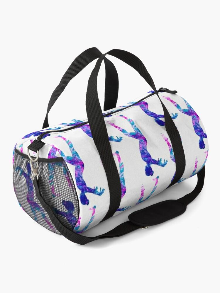 Alternate view of Gymnast Duffle Bag