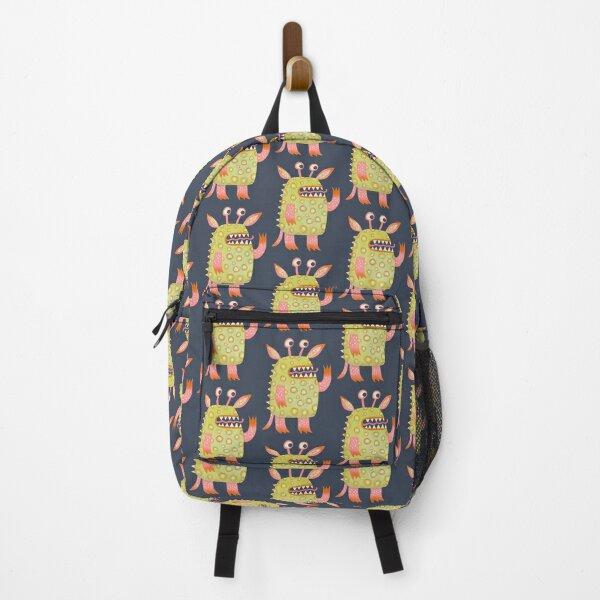 Monster Rufus Backpack