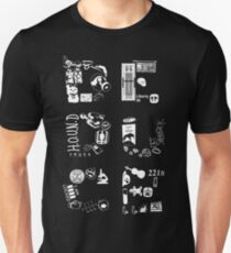 Deduce Unisex T-Shirt