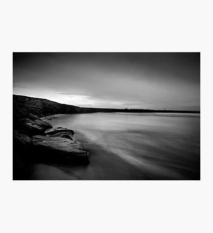 Passive Waves Photographic Print