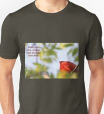 Make your own Cardinal rules and learn from them. Unisex T-Shirt
